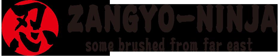 Zangyo-Ninja